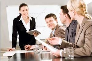 Корпоративное обучение в институте современного банковского дела